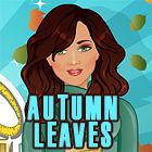 เกมส์ Fashion Studio: Autumn Leaves