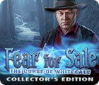 เกมส์ Fear For Sale: The Curse of Whitefall Collector's Edition