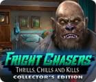 เกมส์ Fright Chasers: Thrills, Chills and Kills Collector's Edition