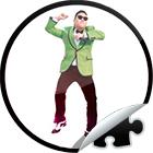 เกมส์ Gangnam Style Puzzles