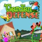 เกมส์ Garden Defense