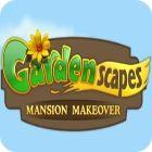เกมส์ Gardenscapes: Mansion Makeover