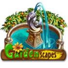 เกมส์ Gardenscapes