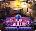 เกมส์ Ghost Files: Memory of a Crime