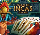 เกมส์ Gold of the Incas Solitaire