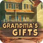 เกมส์ Grandmas Gifts