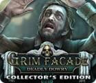 เกมส์ Grim Facade: A Deadly Dowry Collector's Edition