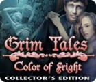 เกมส์ Grim Tales: Color of Fright Collector's Edition