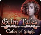 เกมส์ Grim Tales: Color of Fright