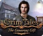 เกมส์ Grim Tales: The Generous Gift