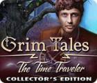 เกมส์ Grim Tales: The Time Traveler Collector's Edition