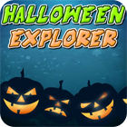 เกมส์ Halloween Explorer