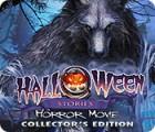 เกมส์ Halloween Stories: Horror Movie Collector's Edition