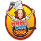 เกมส์ Happy Chef