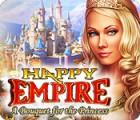 เกมส์ Happy Empire: A Bouquet for the Princess
