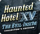 เกมส์ Haunted Hotel XV: The Evil Inside Collector's Edition
