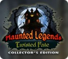 เกมส์ Haunted Legends: Twisted Fate Collector's Edition