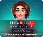 เกมส์ Heart's Medicine: Doctor's Oath Collector's Edition