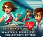 เกมส์ Heart's Medicine Remastered: Season One Collector's Edition