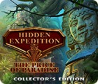 เกมส์ Hidden Expedition: The Price of Paradise Collector's Edition