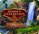 เกมส์ Hidden Expedition: The Price of Paradise