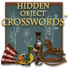 เกมส์ Hidden Object Crosswords