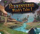 เกมส์ Hiddenverse: Witch's Tales 2