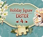 เกมส์ Holiday Jigsaw Easter 4