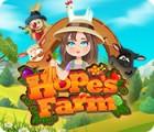 เกมส์ Hope's Farm
