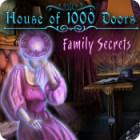 เกมส์ House of 1000 Doors: Family Secrets