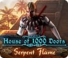 เกมส์ House of 1000 Doors: Serpent Flame