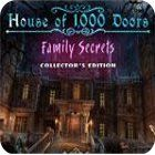 เกมส์ House of 1000 Doors: Family Secrets Collector's Edition