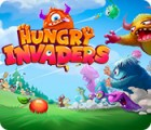 เกมส์ Hungry Invaders