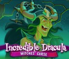เกมส์ Incredible Dracula: Witches' Curse