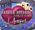 เกมส์ Jewel Match Solitaire: L'Amour