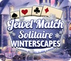 เกมส์ Jewel Match Solitaire: Winterscapes