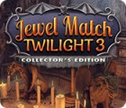 เกมส์ Jewel Match Twilight 3 Collector's Edition