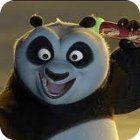 เกมส์ Kung Fu Panda 2 Coloring Page