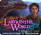 เกมส์ Labyrinths of the World: A Dangerous Game Collector's Edition