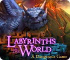 เกมส์ Labyrinths of the World: A Dangerous Game