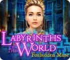 เกมส์ Labyrinths of the World: Forbidden Muse