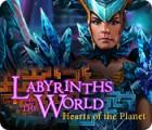 เกมส์ Labyrinths of the World: Hearts of the Planet
