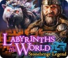 เกมส์ Labyrinths of the World: Stonehenge Legend
