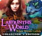 เกมส์ Labyrinths of the World: When Worlds Collide Collector's Edition