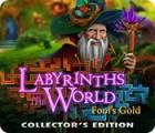 เกมส์ Labyrinths of the World: Fool's Gold Collector's Edition
