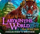 เกมส์ Labyrinths of the World: The Wild Side Collector's Edition