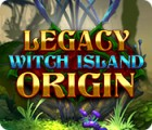 เกมส์ Legacy: Witch Island Origin