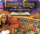 เกมส์ Legend of Egypt: Jewels of the Gods 2 - Even More Jewels