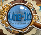 เกมส์ Line-it! : Case of the Stolen Past