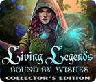 เกมส์ Living Legends: Bound by Wishes Collector's Edition